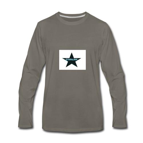 Star-Link product - Men's Premium Long Sleeve T-Shirt