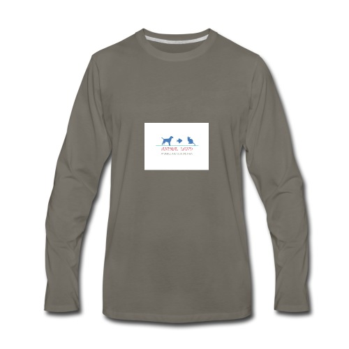 ANIMAL - Men's Premium Long Sleeve T-Shirt