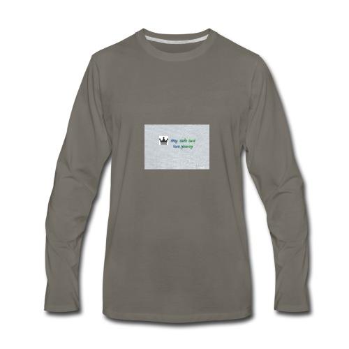 2017 19 3 20 51 48 - Men's Premium Long Sleeve T-Shirt