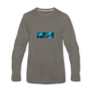 Sword - Men's Premium Long Sleeve T-Shirt