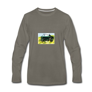 Aliis Chambers - Men's Premium Long Sleeve T-Shirt