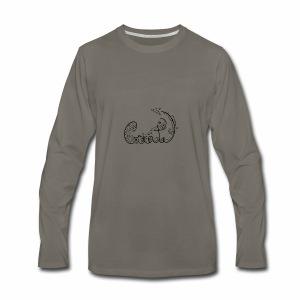 Creative - Men's Premium Long Sleeve T-Shirt