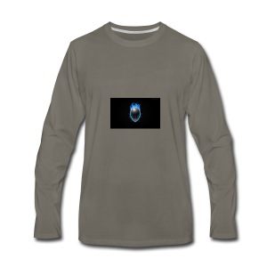 Randomizer Merch - Men's Premium Long Sleeve T-Shirt