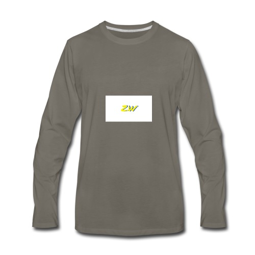 IMG 1433 - Men's Premium Long Sleeve T-Shirt