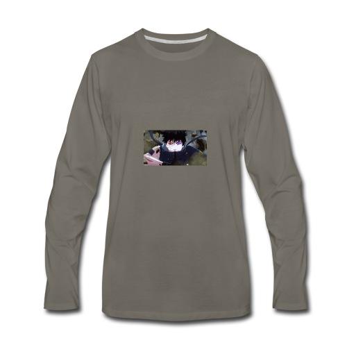 Gam3r ware2 - Men's Premium Long Sleeve T-Shirt