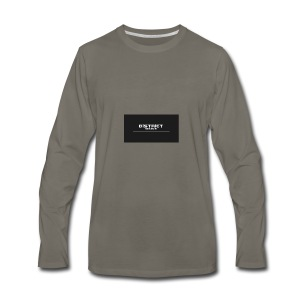 District apparel - Men's Premium Long Sleeve T-Shirt