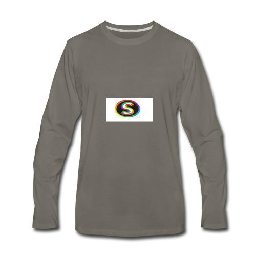 IT'S SHACK - Men's Premium Long Sleeve T-Shirt
