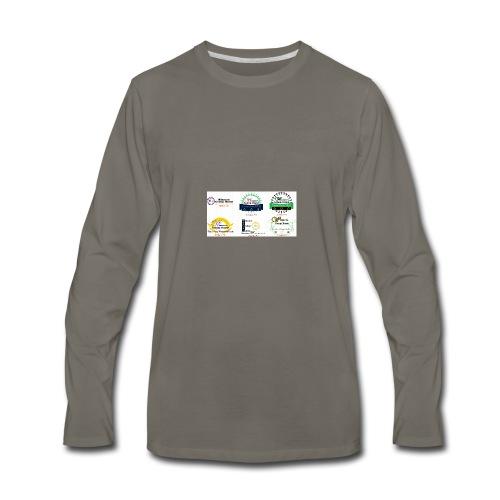 Winners Group Home - Men's Premium Long Sleeve T-Shirt