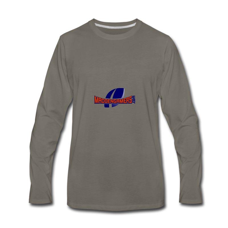 MaddenGamers - Men's Premium Long Sleeve T-Shirt