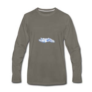 cloud9 - Men's Premium Long Sleeve T-Shirt