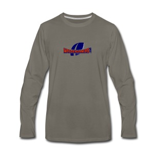 MaddenGamers - Men's Premium Long Sleeve T-Shirt
