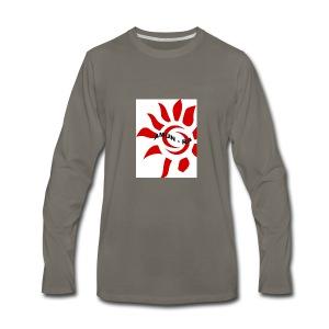 AMUN RA - Men's Premium Long Sleeve T-Shirt