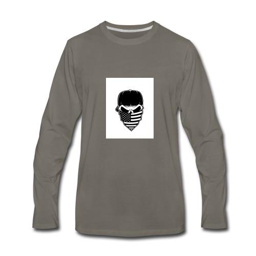 058b9b50ca66bc1b9bd09523cdf5cf47 1000 ideas about - Men's Premium Long Sleeve T-Shirt