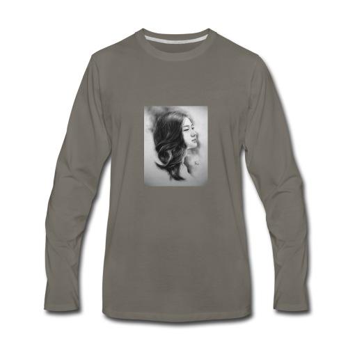Anh 1 - Men's Premium Long Sleeve T-Shirt