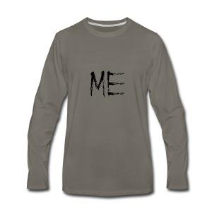 ME - Men's Premium Long Sleeve T-Shirt