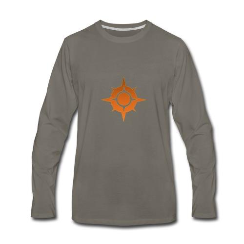 Pocketmonsters Sun - Men's Premium Long Sleeve T-Shirt