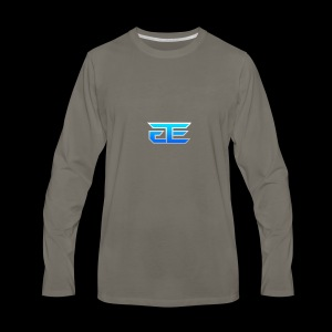 Exact Gaming - Men's Premium Long Sleeve T-Shirt
