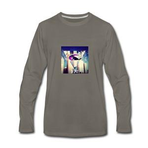 MagicolFlapJackal - Men's Premium Long Sleeve T-Shirt