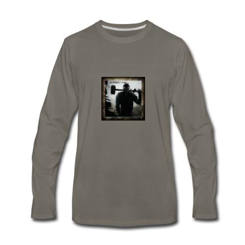 limenet adishen update coming soon - Men's Premium Long Sleeve T-Shirt
