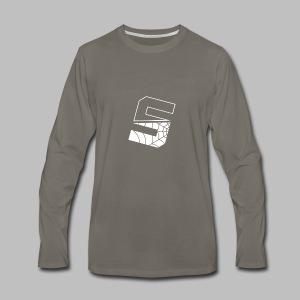 Spideyy - Men's Premium Long Sleeve T-Shirt