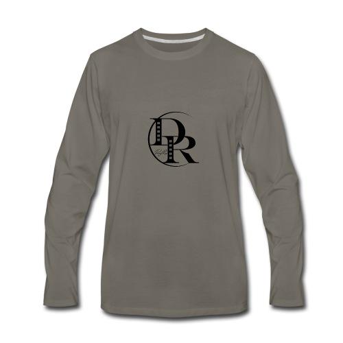 DRC - Men's Premium Long Sleeve T-Shirt