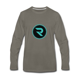 team roax - Men's Premium Long Sleeve T-Shirt