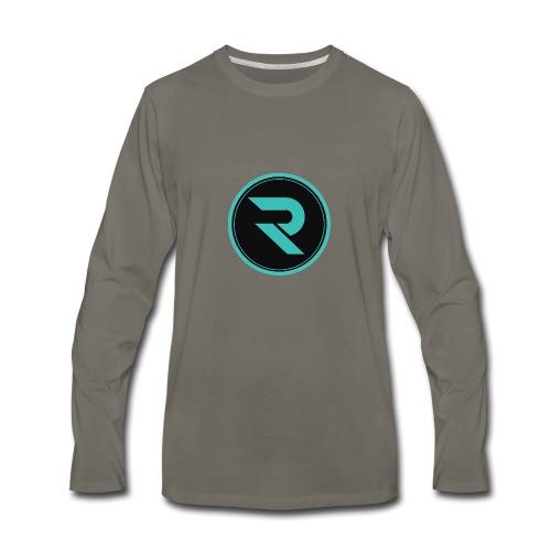 team roax - Men's Premium Long Sleeve T-Shirt