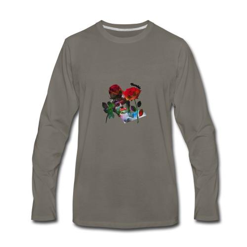 H u m b l e - Men's Premium Long Sleeve T-Shirt