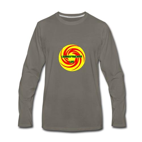LoxartLive - Men's Premium Long Sleeve T-Shirt