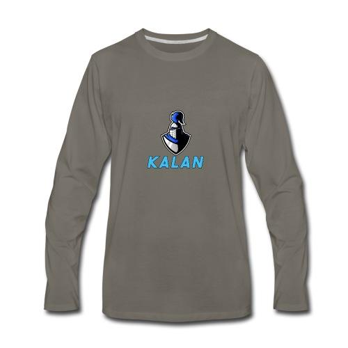 Kalan - Men's Premium Long Sleeve T-Shirt