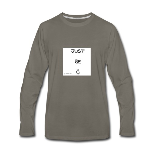 MARCO XD NATION - Men's Premium Long Sleeve T-Shirt