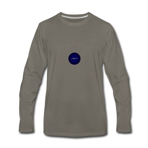 Sportdesigns999 Logo - Men's Premium Long Sleeve T-Shirt