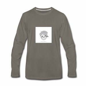 Duriel Rouchon - Men's Premium Long Sleeve T-Shirt
