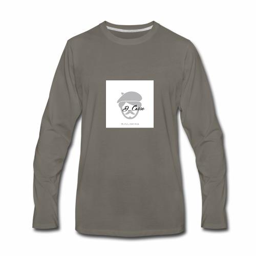 Duriel Rouchon - Men's Premium Long Sleeve T-Shirt
