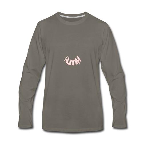 Kawaii Shirt - Men's Premium Long Sleeve T-Shirt