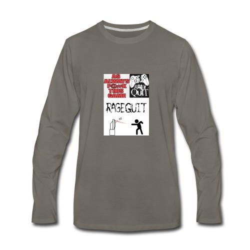 IMG 4444 - Men's Premium Long Sleeve T-Shirt
