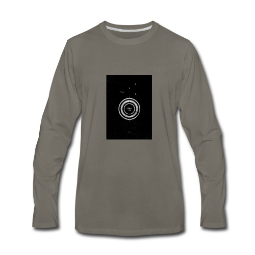 اسلام - Men's Premium Long Sleeve T-Shirt