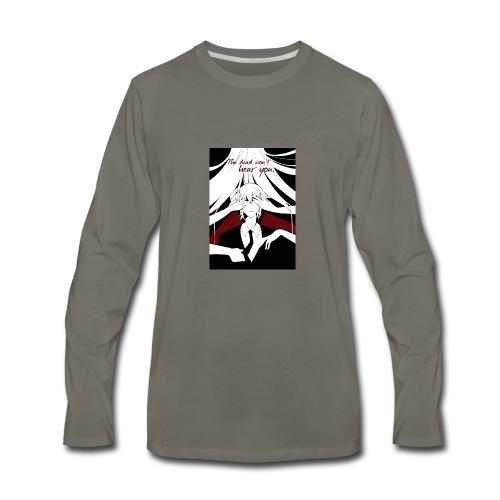 t-shirtdraft - Men's Premium Long Sleeve T-Shirt