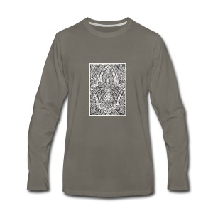 187088055 - Men's Premium Long Sleeve T-Shirt