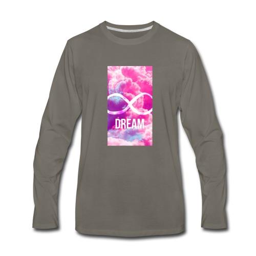 D9A506B8 A8F0 4D92 88F4 67D29B609A23 - Men's Premium Long Sleeve T-Shirt
