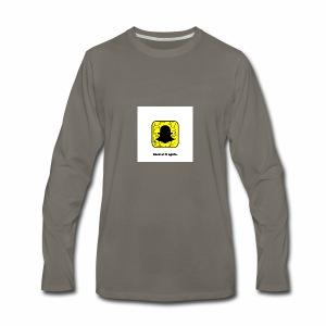 AshysApparel - Men's Premium Long Sleeve T-Shirt