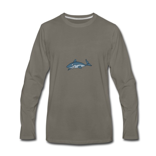 IMG 4124 - Men's Premium Long Sleeve T-Shirt