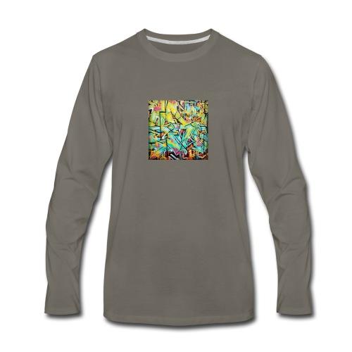 13686958_722663864538486_1595824787_n - Men's Premium Long Sleeve T-Shirt