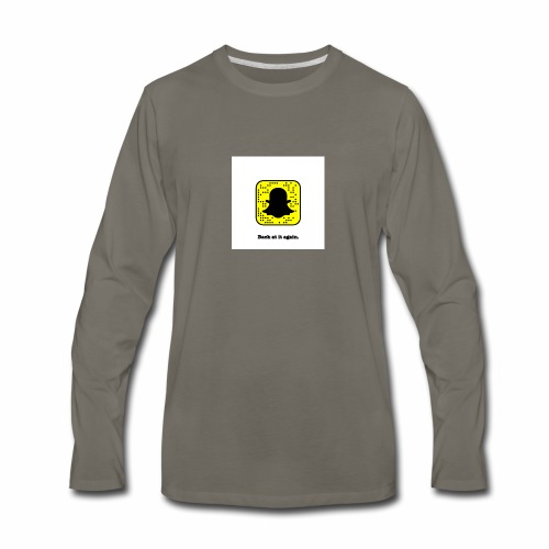 AshysApparel - Men's Premium Long Sleeve T-Shirt