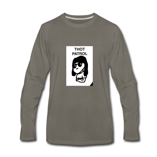 IMG 0421 - Men's Premium Long Sleeve T-Shirt