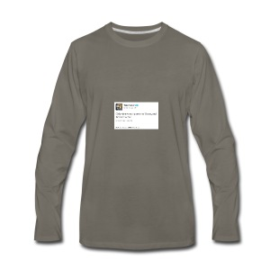 Steers and Queers - Men's Premium Long Sleeve T-Shirt