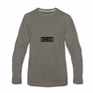 chadss - Men's Premium Long Sleeve T-Shirt