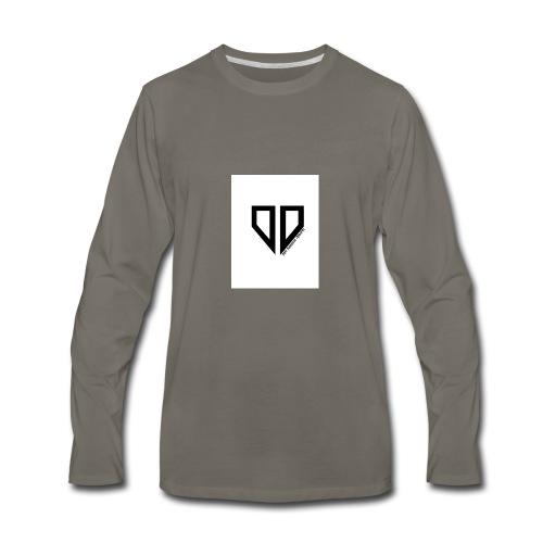 LOGOJpg - Men's Premium Long Sleeve T-Shirt