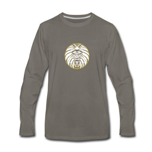 CBxUNO - Men's Premium Long Sleeve T-Shirt