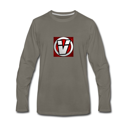 ItsVivid - Men's Premium Long Sleeve T-Shirt